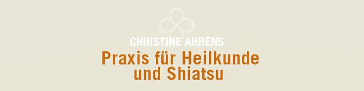 Praxis fuer Heilkunde und Shiatsu